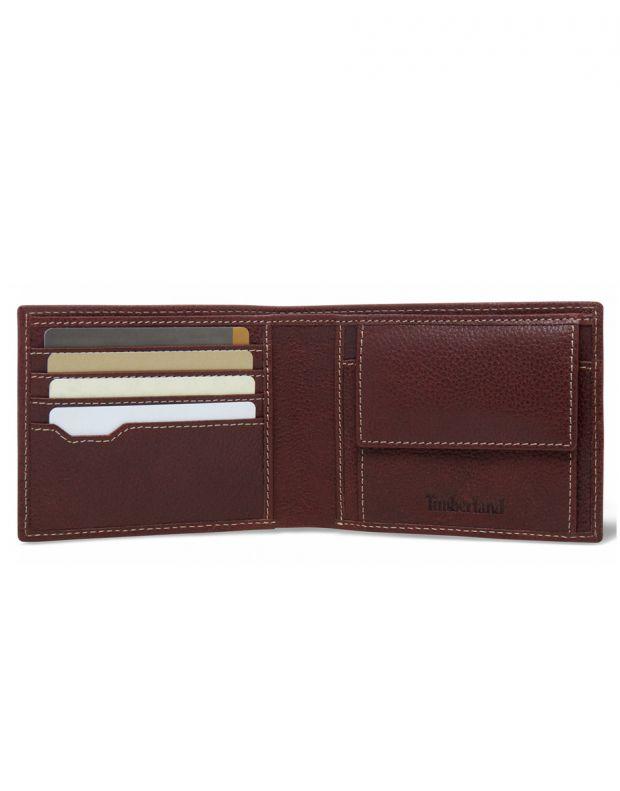 TIMBERLAND Penacook Large Bi-Fold Wallet - 2