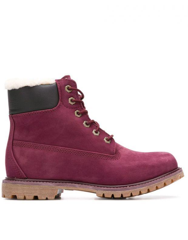 TIMBERLAND 6-inch Premium Boots Bordo - A1TZ8 - 2