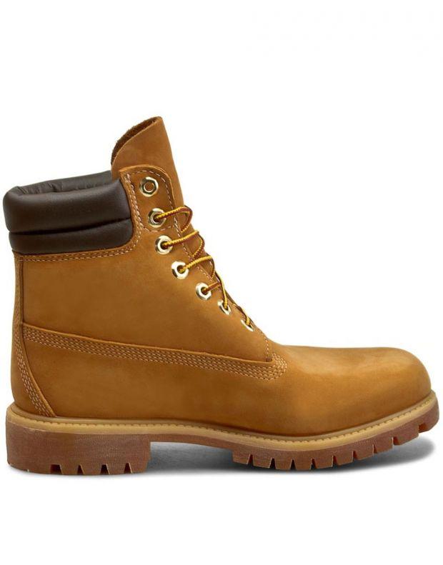 TIMBERLAND Premium 6-inch Waterproof Boots Brown - 73540 - 2