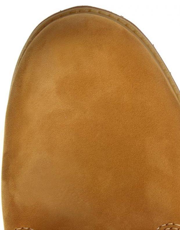 TIMBERLAND Premium 6-inch Waterproof Boots Brown - 73540 - 6