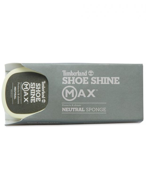 TIMBERLAND Product Care Max Shoe Shine - A1DBJ-000 - 2