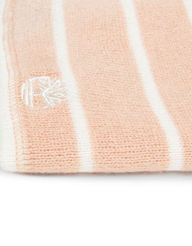 TIMBERLAND Reverse Pom Hat Pink - A1EKL-130 - 4