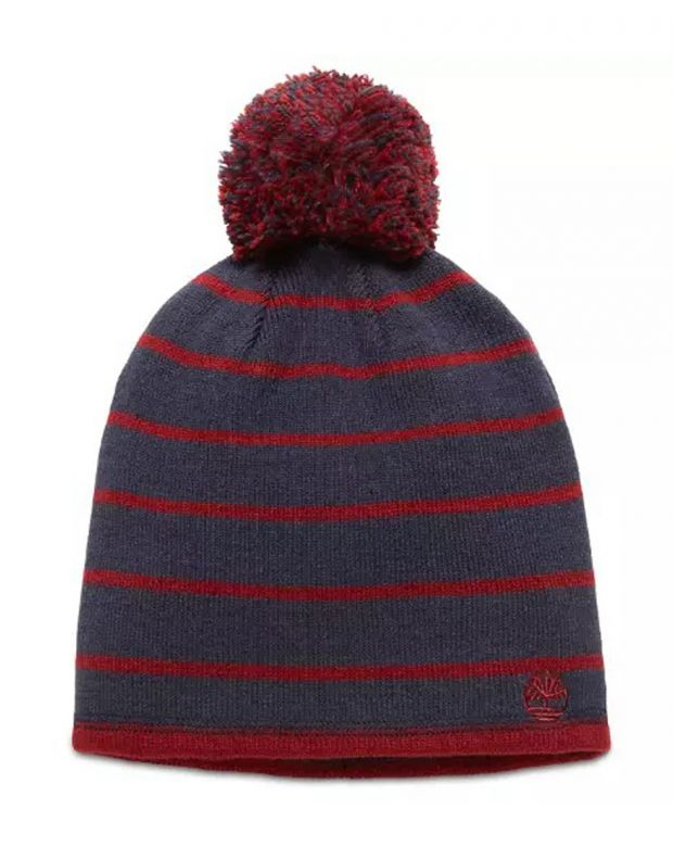 TIMBERLAND Reversible Beanie - A1EF4-TB9 - 1