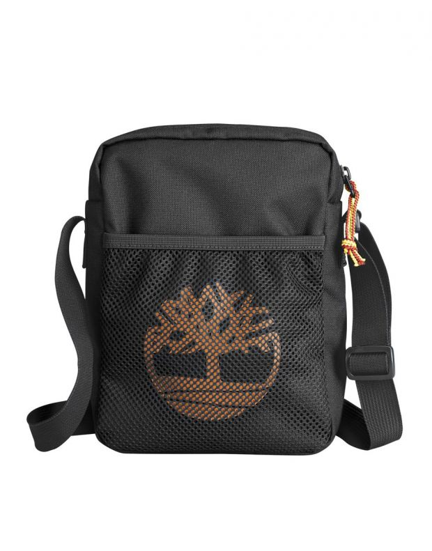 TIMBERLAND Small Items Bag Black - A1CL4-001 - 1
