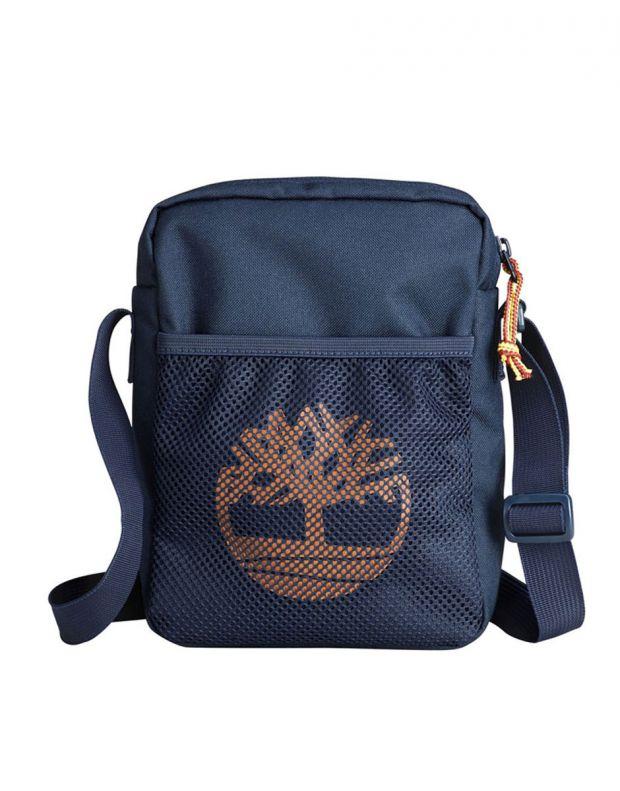 TIMBERLAND Small Items Bag Navy - 1