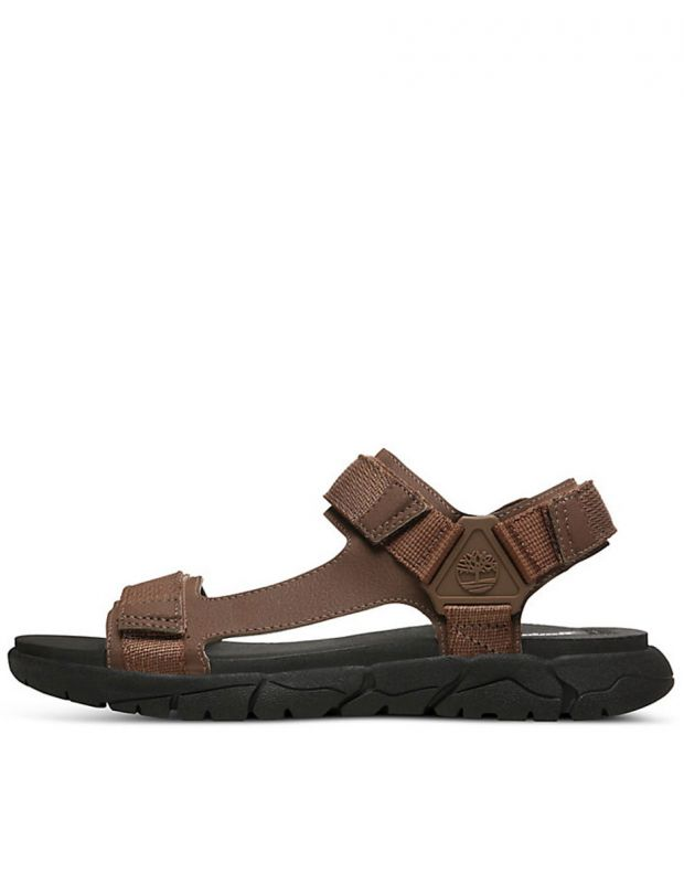 TIMBERLAND Windham Trail Sandals Brown - TBOA1VVYD711 - 1