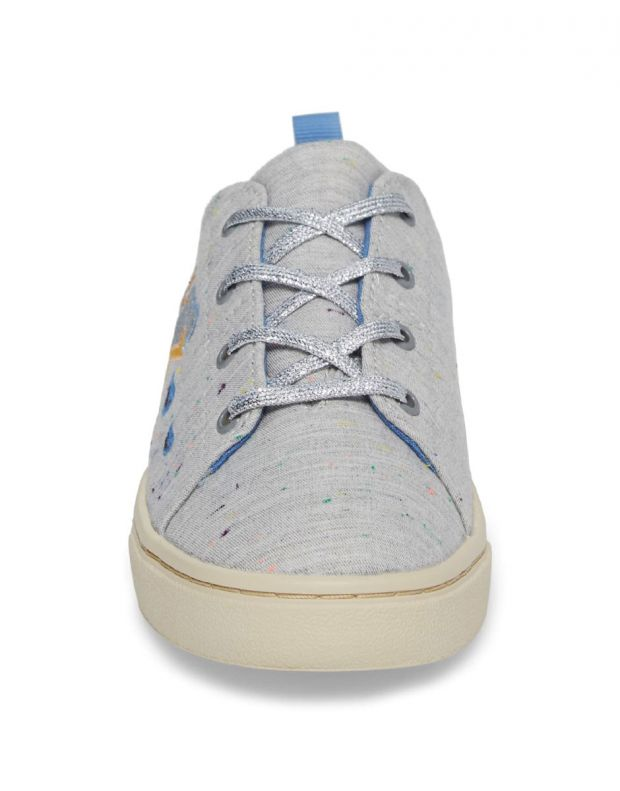 TOMS Drizzly Weather Blue - 3
