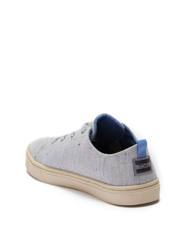 TOMS Drizzly Weather Blue - 4