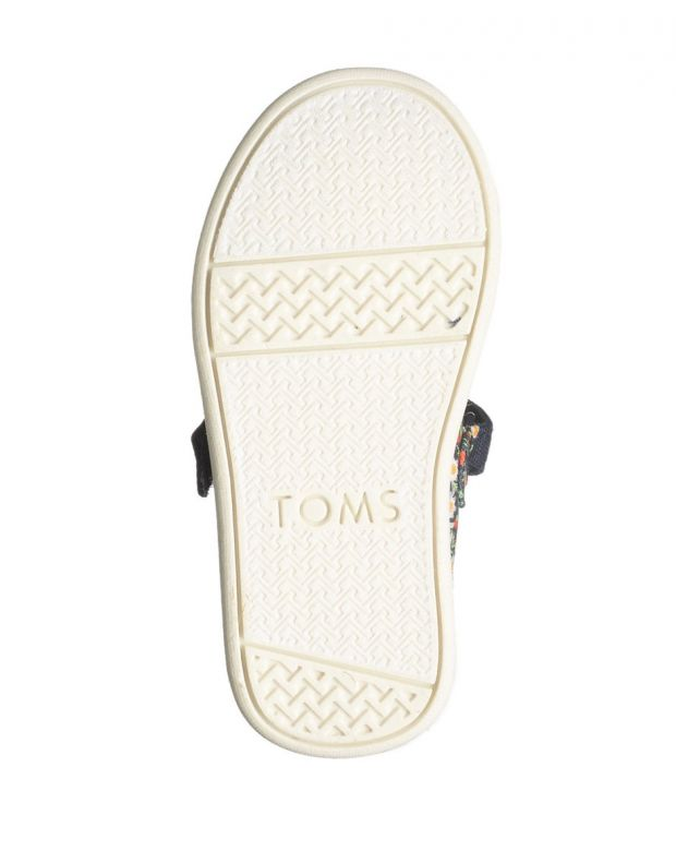 TOMS Local Floral Navy - 10013349 - 5