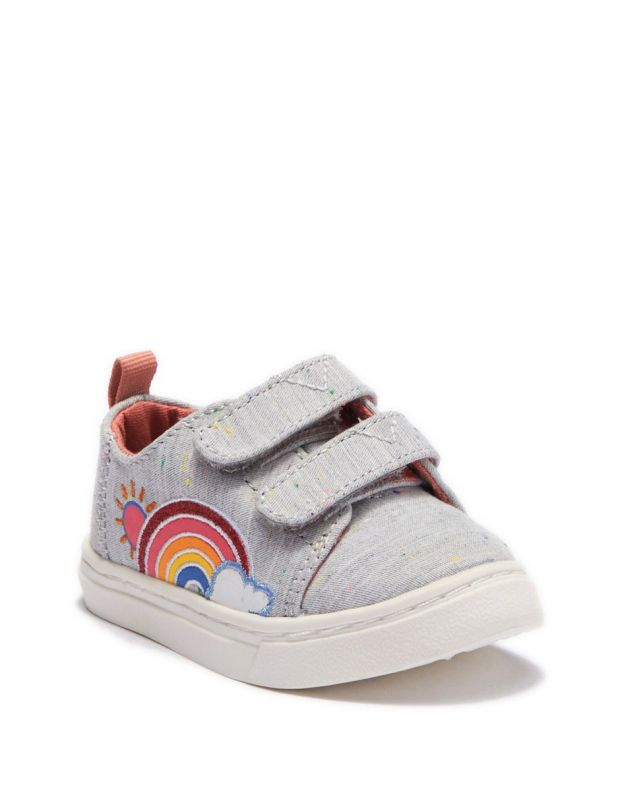 TOMS Multi Drizzly Weather Grey - 10011508 - 3