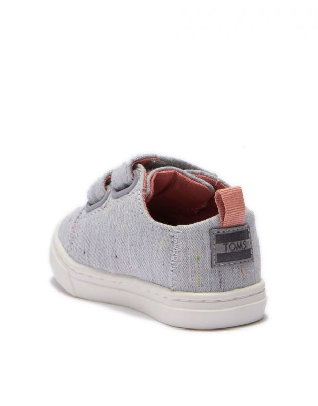 TOMS Multi Drizzly Weather Grey - 10011508 - 4