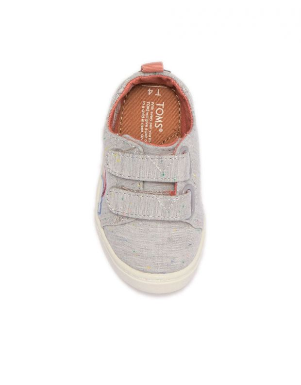 TOMS Multi Drizzly Weather Grey - 10011508 - 5