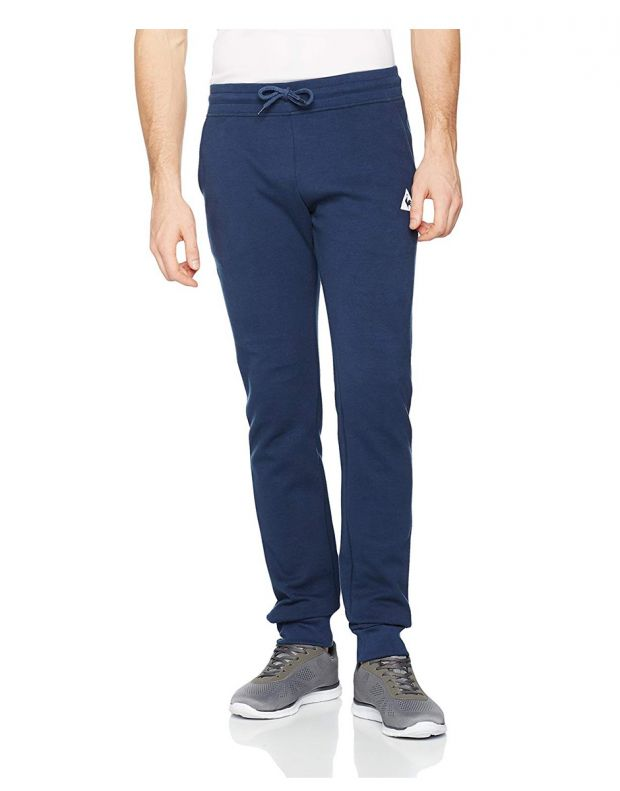 LE COQ SPORTIF Tapered Pant - 1