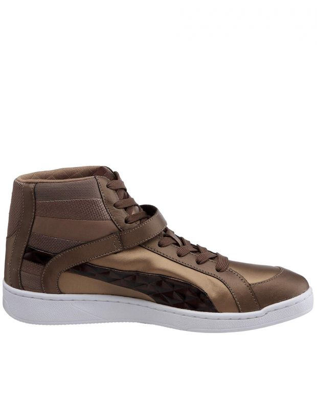 PUMA Key Quilt Metallic - 2