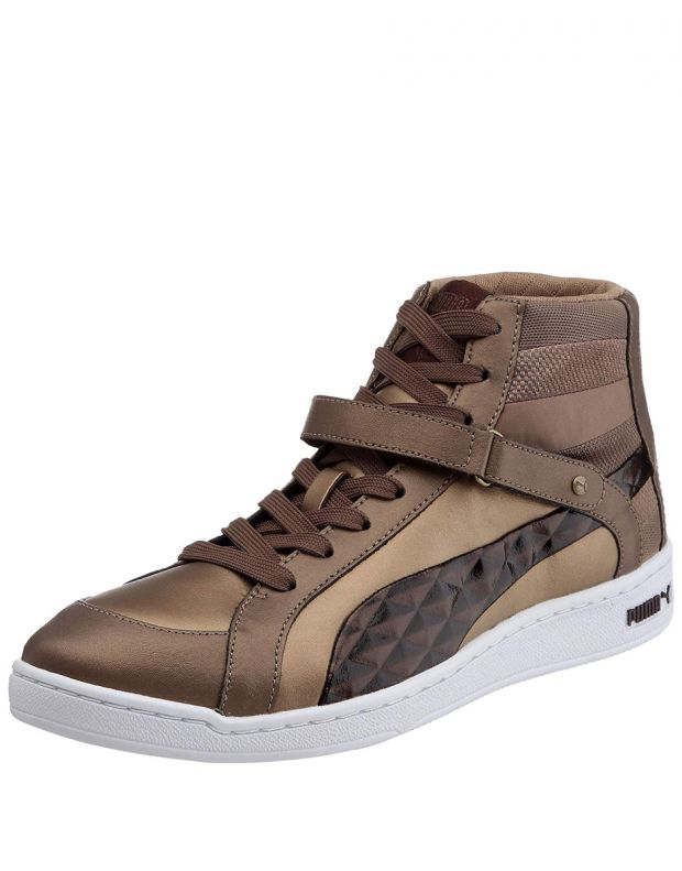 PUMA Key Quilt Metallic - 3