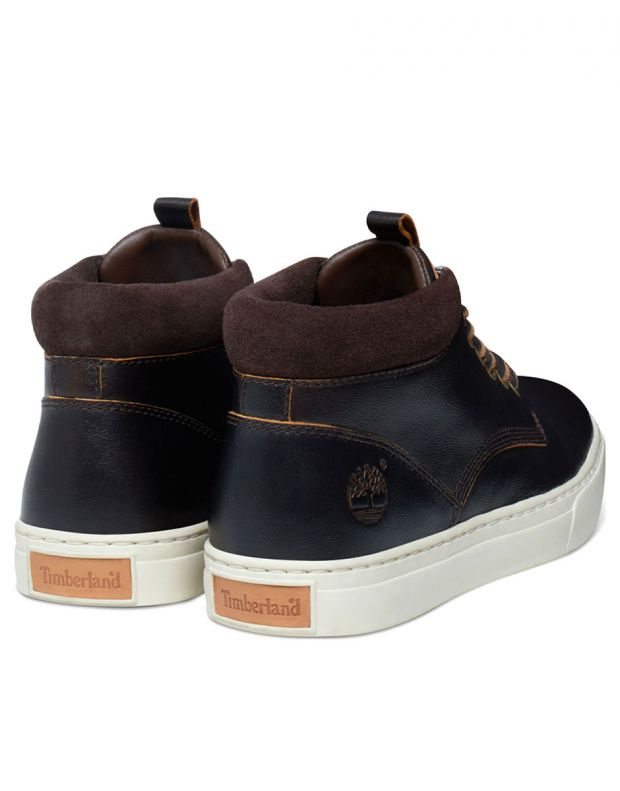 TIMBERLAND Adventure Cupsole Boots Brown - 3