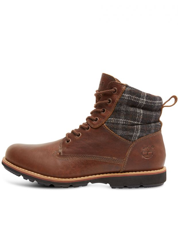 TIMBERLAND 6 Inch Warm Lined Boot - 1