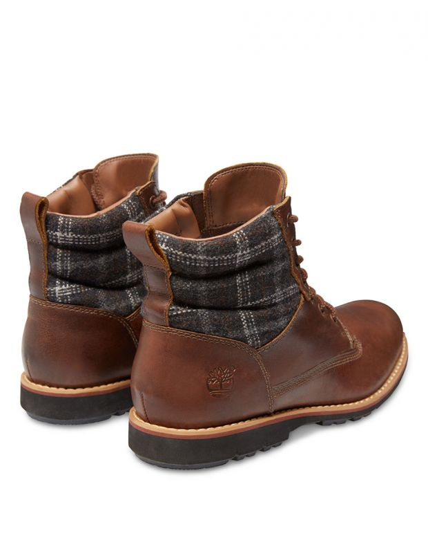 TIMBERLAND 6 Inch Warm Lined Boot - 3