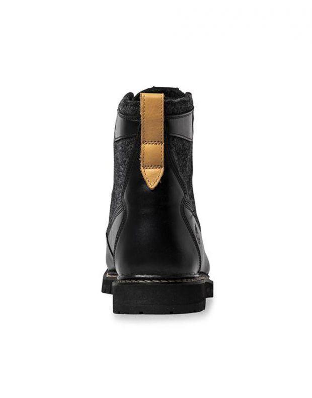 TIMBERLAND Britton Hill 6-Inch Winter Boot Black - 3