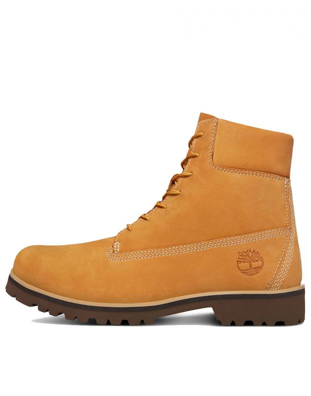 TIMBERLAND Chillmark 6-Inch Boots Brown - A1UTB - 1