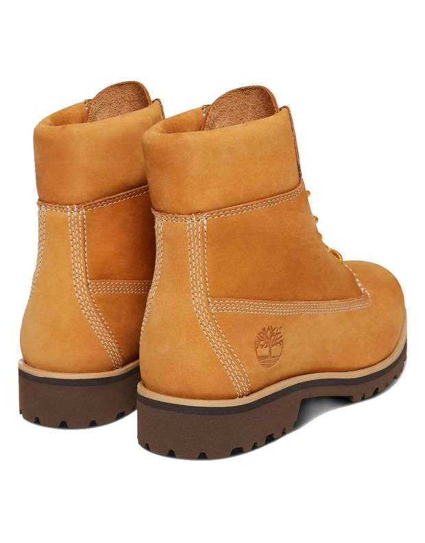 TIMBERLAND Chillmark 6-Inch Boots Brown - A1UTB - 3