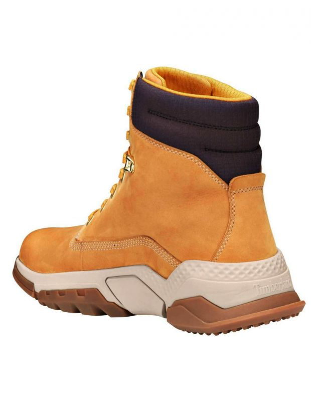 TIMBERLAND Cityforce 6-Inch Boots Brown - A1R6M - 3