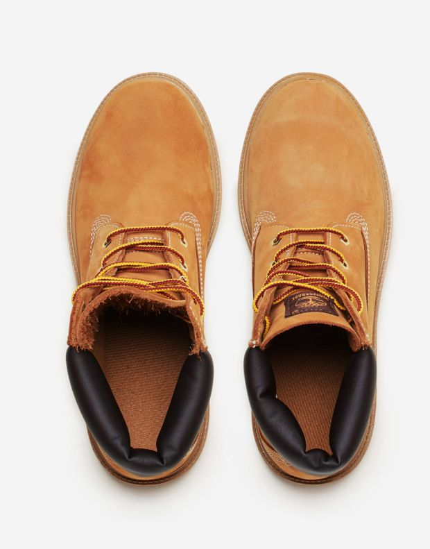 TIMBERLAND Classic 6 Inch Premium Waterproof Boots - 10960 - 3