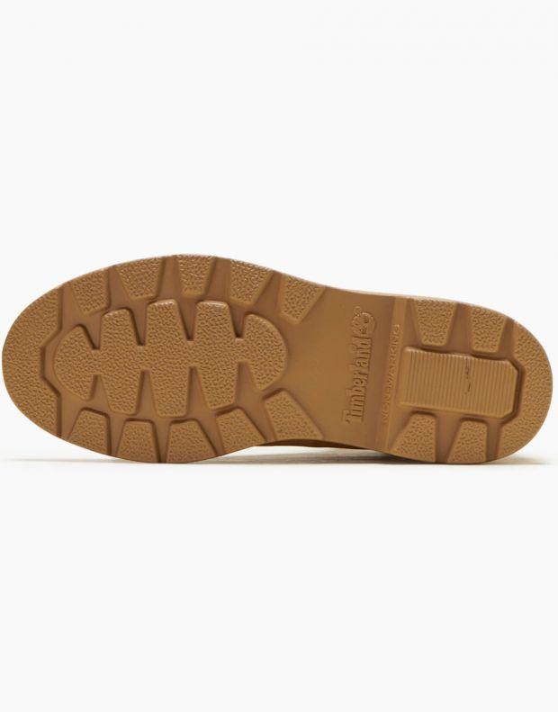 TIMBERLAND Classic 6 Inch Premium Waterproof Boots - 10960 - 4