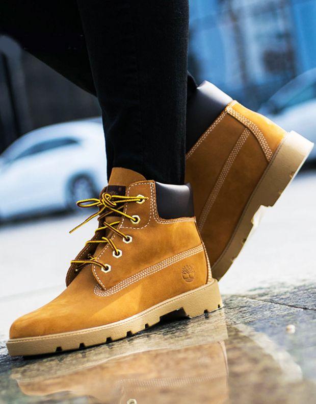 TIMBERLAND Classic 6 Inch Premium Waterproof Boots - 10960 - 5