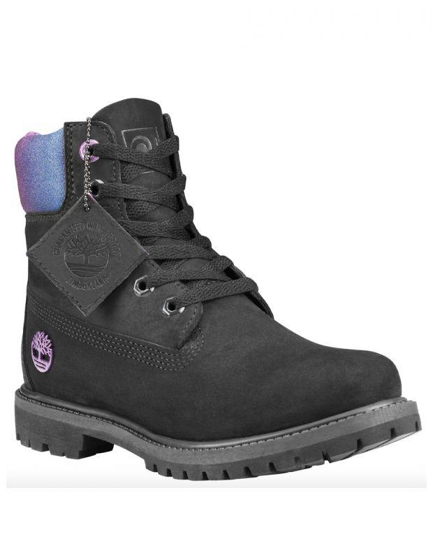 TIMBERLAND 6-Inch Premium Waterproof Boots Cosmic - 2