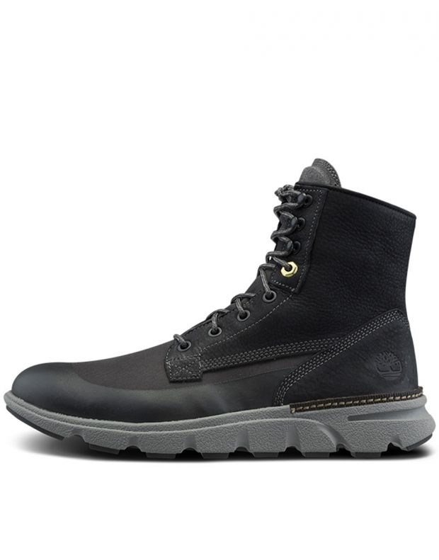 TIMBERLAND Eagle Bay Boots Grey - 1