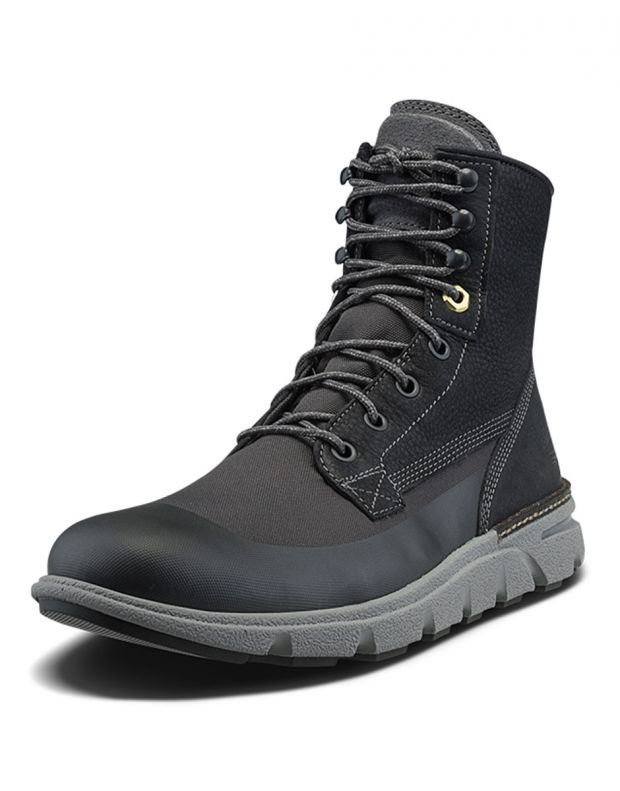 TIMBERLAND Eagle Bay Boots Grey - 2