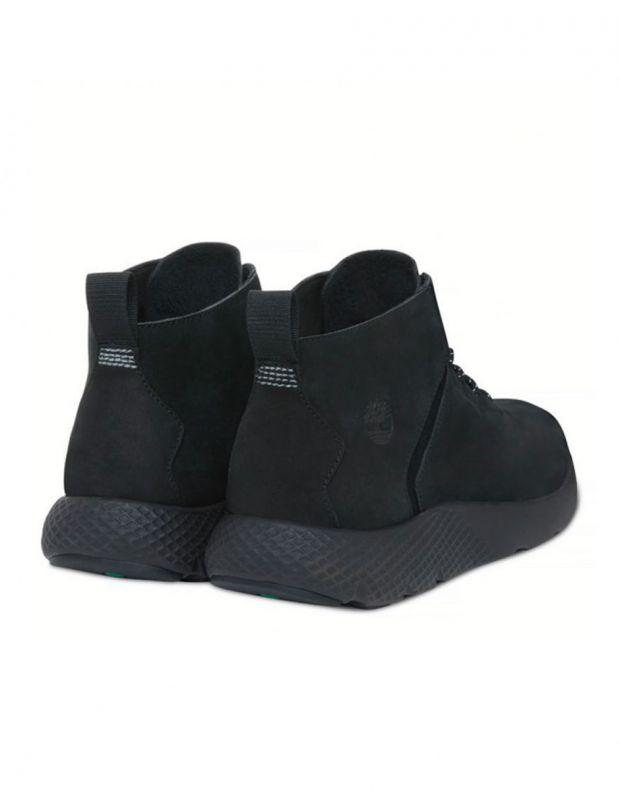 TIMBERLAND Flyroam Super Oxford Boot All Black - A1QA6 - 2
