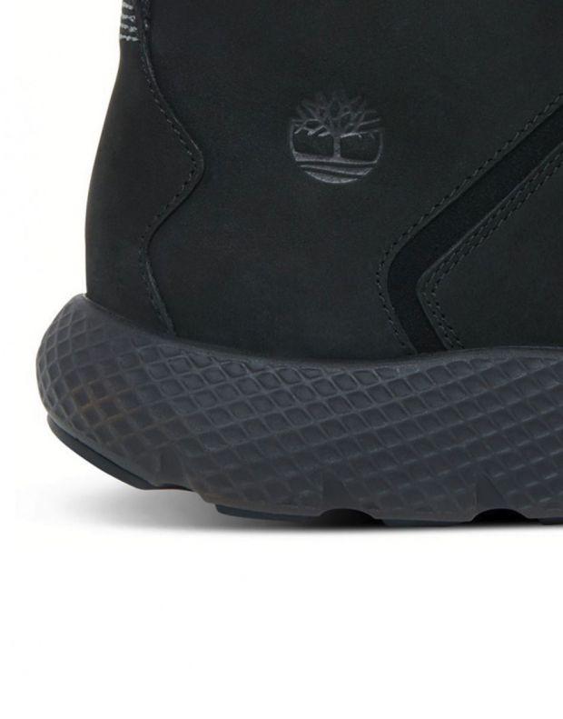 TIMBERLAND Flyroam Super Oxford Boot All Black - A1QA6 - 4