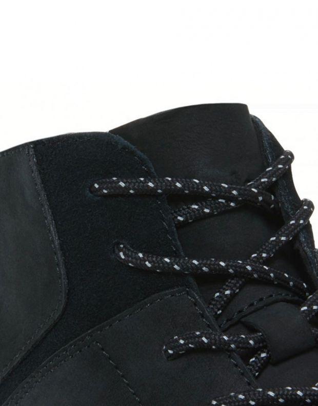 TIMBERLAND Flyroam Super Oxford Boot All Black - A1QA6 - 5