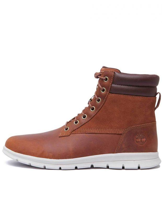 TIMBERLAND Graydon Chukka Mens Boots - 1