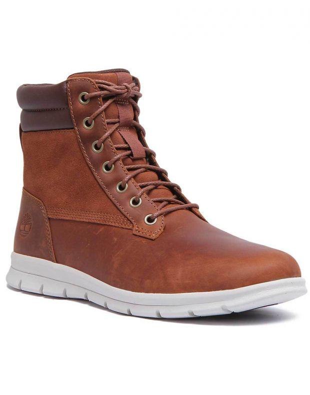 TIMBERLAND Graydon Chukka Mens Boots - 2