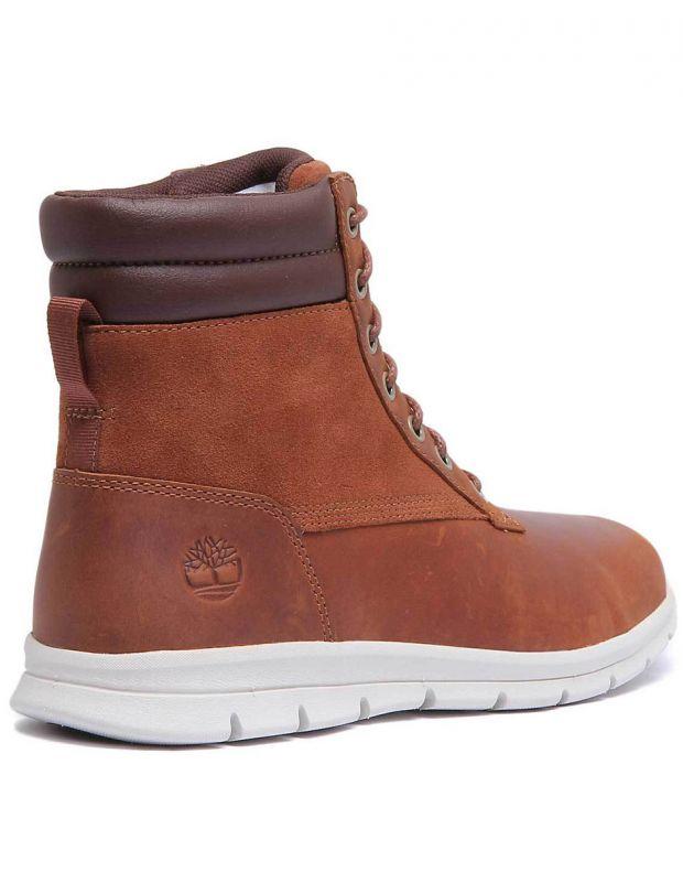 TIMBERLAND Graydon Chukka Mens Boots - 3