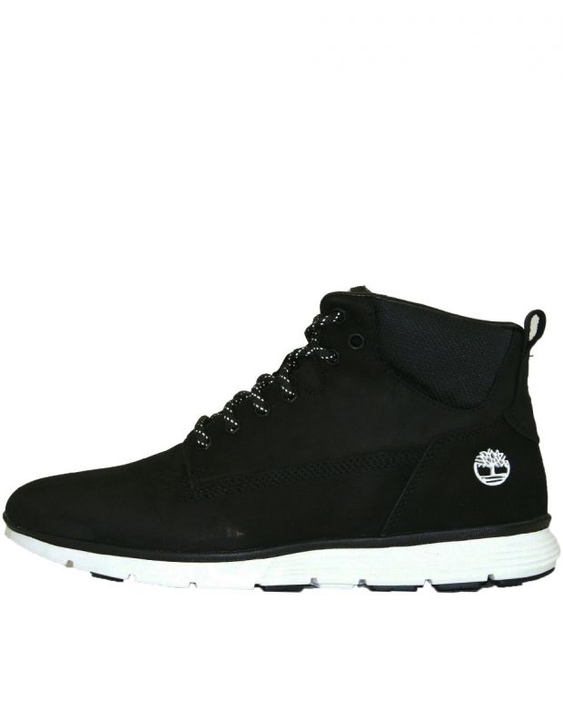 TIMBERLAND Killington Hiker Chukka Boot Black - 1