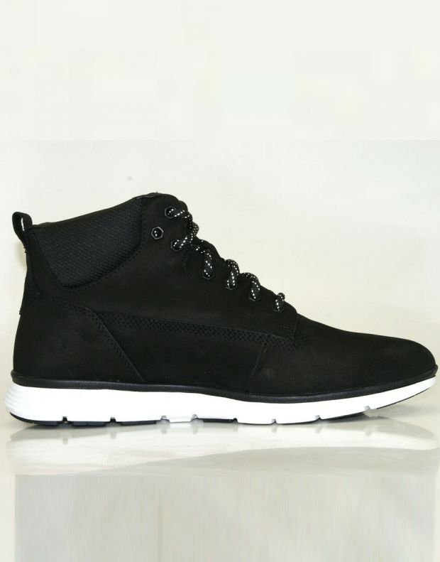 TIMBERLAND Killington Hiker Chukka Boot Black - 3