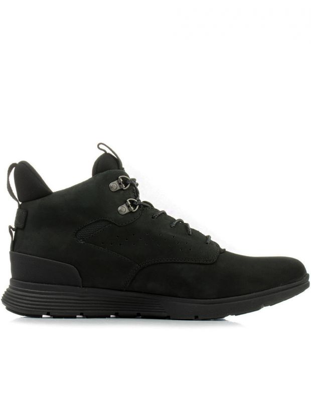 TIMBERLAND Killington Mid Hiker Boots All Black - A1SZ8 - 2