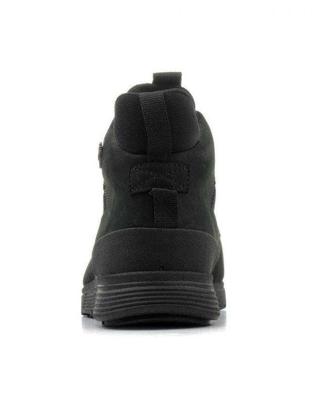 TIMBERLAND Killington Mid Hiker Boots All Black - A1SZ8 - 4