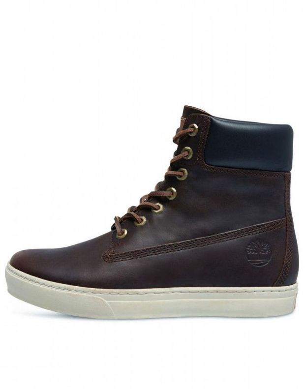 TIMBERLAND Newmarket II Cup Boots Brown - A1870 - 1