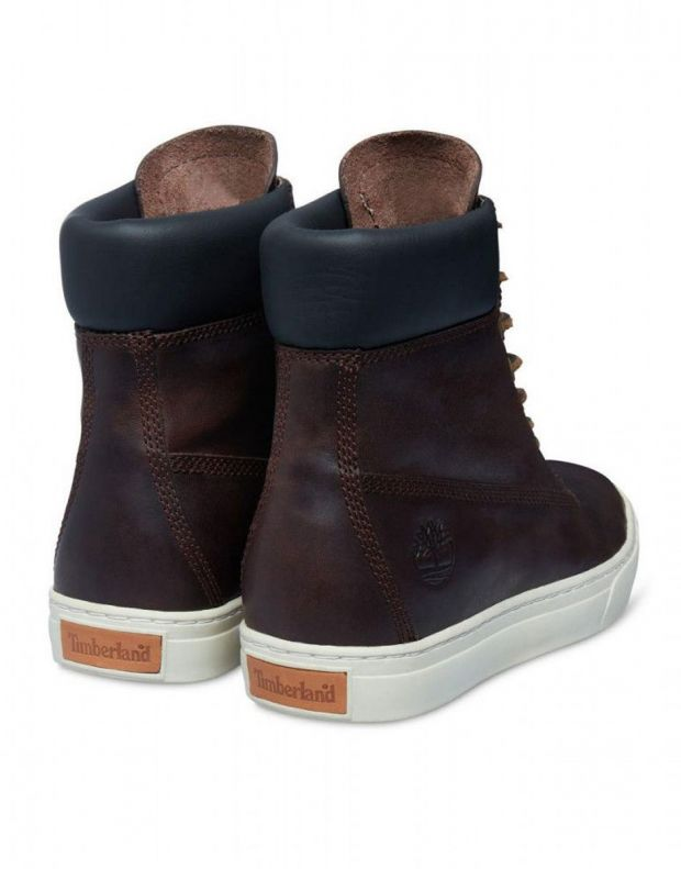 TIMBERLAND Newmarket II Cup Boots Brown - A1870 - 3
