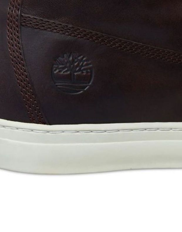 TIMBERLAND Newmarket II Cup Boots Brown - A1870 - 5