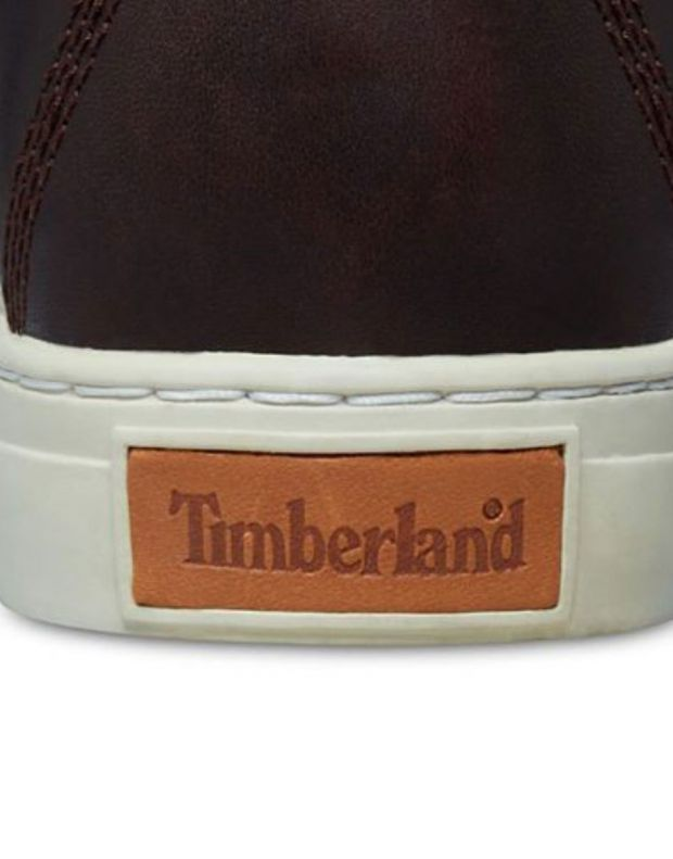 TIMBERLAND Newmarket II Cup Boots Brown - A1870 - 7