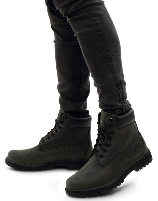 TIMBERLAND Radford  Premium 6-Inch Waterproof Boots Olive - 5