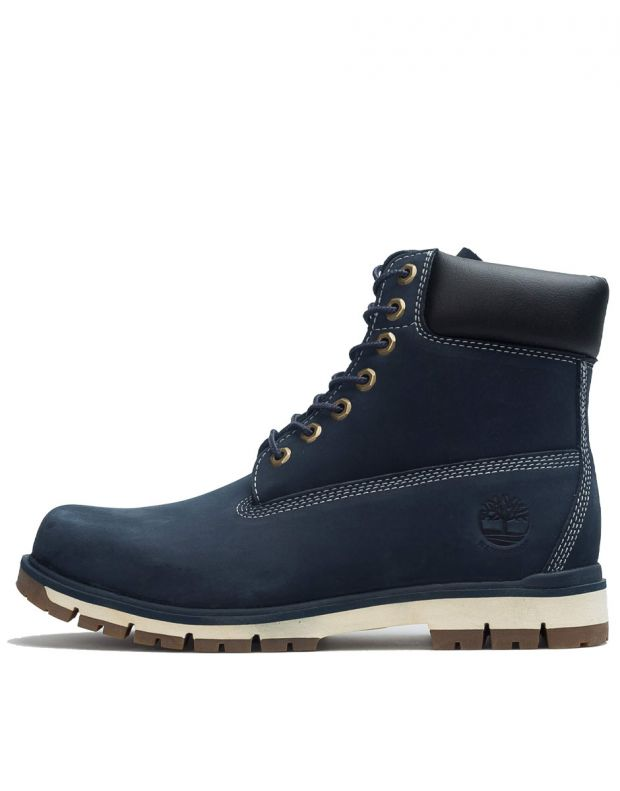 TIMBERLAND Radford 6-inch Waterproof Boot Navy - A1M7O - 1