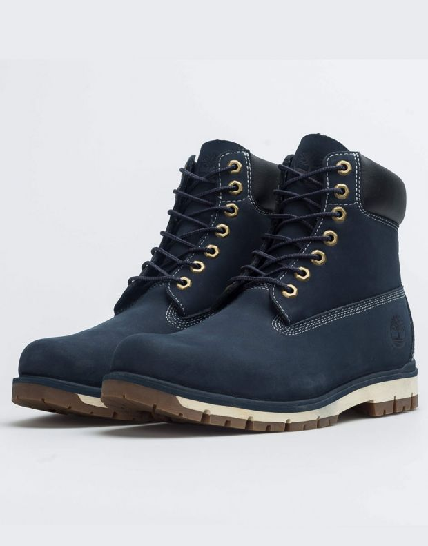 TIMBERLAND Radford 6-inch Waterproof Boot Navy - A1M7O - 2