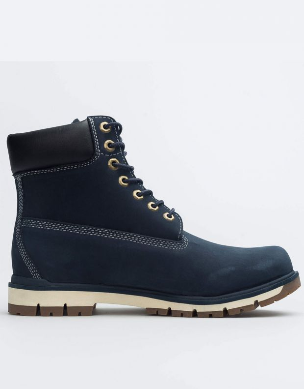 TIMBERLAND Radford 6-inch Waterproof Boot Navy - A1M7O - 3